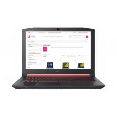 """ნოუთბუქი: Acer AN515-52  15.6"""" FHD  Intel  Core  i5-8300H   8GB  256GB  SSD   GTX 1060  6GB  Linux  Shale Black - NH.Q3XER.011"""