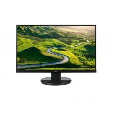 """მონიტორი: Acer K272HLEbd 27"""" FHD VA 4ms VGA DVI Black - UM.HX3EE.E01"""