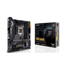 დედა დაფა: Asus GAMING B460M-PLUS 4DDR4 LGA1200