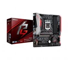დედა დაფა: ASRock B365M Phantom Gaming 4 4DDR4 LGA1151