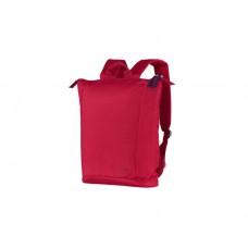 """ჩანთა: Tucano SMILZO BACKPACK 13"""" Red - BKSM13-R"""