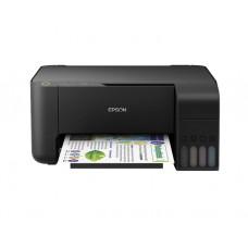 პრინტერი ჭავლური: Epson L3110 Multifunction Printer - C11CG87405