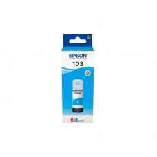 მელანი: Epson L3100L3110L3150 103 EcoTank ink bottle Cyan