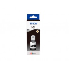 მელანი: Epson L4160L6190 Ink Bottle C13T03V14A Black Original