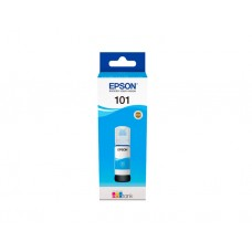 მელანი: Epson L4160L6190 Ink Bottle C13T03V24A Cyan Original