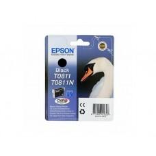 მელანი: Epson C13T11114A10 Original Black