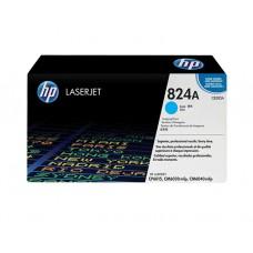 ფოტო ბარაბანი: HP 824A Cyan LaserJet Image Drum - CB385A