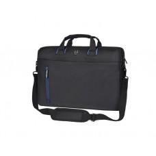 """ნოუთბუქის ჩანთა: Laptop Bag BlackNavy 15.6"""" - 2E-CBN415BK"""