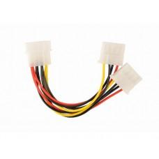 კაბელი: Gembird CC-PSU-1 Internal power splitter cable