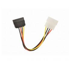კაბელი: Gembird CC-SATA-PS SATA power cable 0.15 m