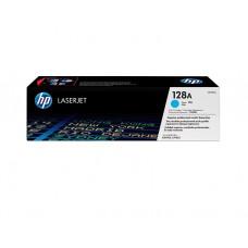 კარტრიჯი ლაზერული: HP 128A Cyan Original LaserJet Toner Cartridge - CE321A