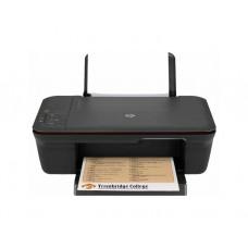 მრავალფუნქციური პრინტერი: HP DeskJet 1050A All-in-One Printer Black - CQ198C