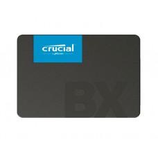 """მყარი დისკი: Crucial BX500 120GB SATA 6Gb/s 2.5"""" Black - CT120BX500SSD1"""