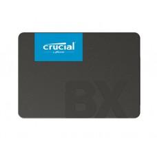 """მყარი დისკი: Crucial BX500 480GB 3D NAND SATA 2.5"""" - CT480BX500SSD1T"""