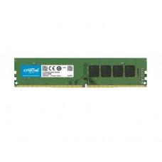 ოპერატიული მეხსიერება: Crucial DDR4 4GB 2666MHz - CT4G4DFS8266