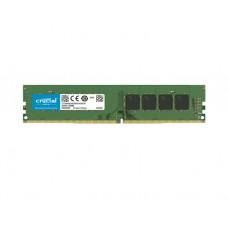ოპერატიული მეხსიერება: Crucial DDR4 8GB 2666MHz - CT8G4DFRA266