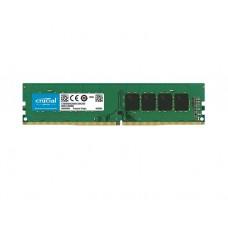 ოპერატიული მეხსიერება: Crucial DDR4 8GB 2666MHz - CT8G4DFS8266
