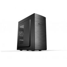 ქეისი: KMEX W175 350W ATX Black - CX23YARA001C