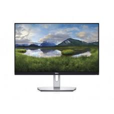 """მონიტორი: Dell S2319H  23""""  FHD   IPS  5ms  1000:1    VGA  HDMI  Silver - 210-APBR_GE"""