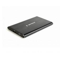 მყარი დისკის ყუთი: Gembird EE2-U3S-4 USB 3.0 2.5 slim enclosure