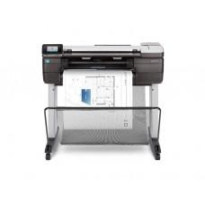 პრინტერი: HP DesignJet T830 24-in Multifunction Printer - F9A28A