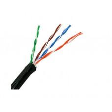 ქსელის კაბელი: FTP Cable CAT5E OUTdoor 305M 20%