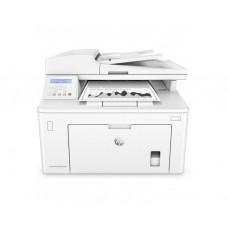 პრინტერი მულტლაზერული: HP LaserJet Pro MFP M227sdn - G3Q74A