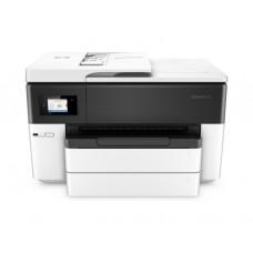 პრინტერი: HP Officejet Pro 7740 MFP Printer White - G5J38A