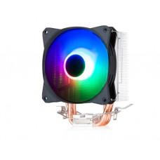 ქულერი: Golden Field ICE-Y CPU Universal Cooler 120w