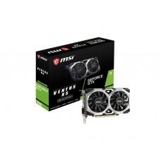 ვიდეო დაფა: MSI GeForce GTX1650 4GB 128-bit GDDR5 Ventus XS OC - GF_GTX1650VENTUS_XS_4GOC