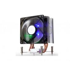 ქულერი: Golden Field K160 CPU Universal Cooler 95w