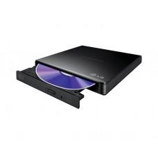 ოპტიკალი: H-L GP57EB40 DVD-RW Drive - Black