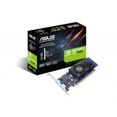 ვიდეო დაფა: Asus GeForce GT 1030 2GB 64-bit - GT1030-2G-BRK
