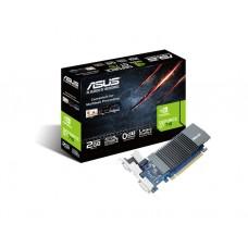 ვიდეო დაფა: Asus GeForce GT 710 2GB 32-bit - GT710-SL-2GD5-BRK
