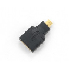ადაპტერი: Gembird A-HDMI-FD HDMI to Micro-HDMI adapter