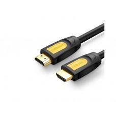 კაბელი HDMI: UGREEN HD101 HDMI to HDMI Cable 1.5m Black