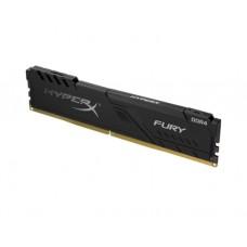 ოპერატიული მეხსიერება: Kingston HyperX Fury 16GB DDR4 3600MHz - HX436C18FB4/16GB