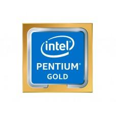 პროცესორი: Intel Pentium Gold G6400 4.0GHz 4MB LGA1200