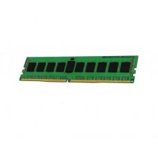 ოპერატიული მეხსიერება: Kingston DDR4 8GB ECC 2666MHz - KTD-PE426E/8G