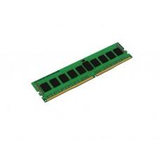 ოპერატიული მეხსიერება: Kingston DDR4 16GB ECC 2666MHz - KTH-PL426E/16G
