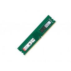ოპერატიული მეხსიერება: Kingston DDR4 16GB 2666MHz  - KVR26N19D8/16