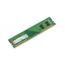 ოპერატიული მეხსიერება: Kingston DDR4 4GB 2666MHz   - KVR26N19S6/4