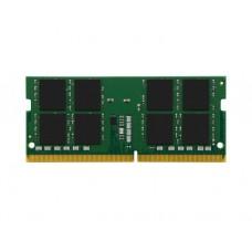 ოპერატიული მეხსიერება: Kingston ValueRAM DDR4 32GB 2666MHz SODIMM - KVR26S19D8/32