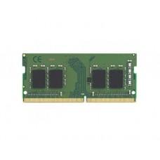 ოპერატიული მეხსიერება: Kingston DDR4 8GB 2666MHz SODIMM - KVR26S19S6/8