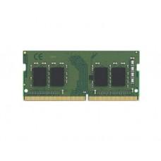 ოპერატიული მეხსიერება: Kingston 16GB DDR4 2666MHz SO-DIMM - KVR26S19S8/16