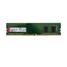 ოპერატიული მეხსიერება: Kingston DDR4 4GB 3200MHz - KVR32N22S6/4