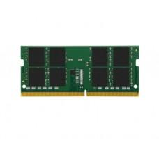 ოპერატიული მეხსიერება: Kingston ValueRAM DDR4 16GB 3200MHz SO-DIMM - KVR32S22D8/16