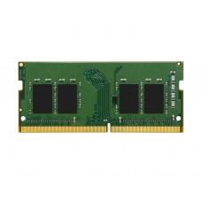 ოპერატიული მეხსიერება: Kingston ValueRAM DDR4 4GB 3200MHz SODIMM - KVR32S22S6/4