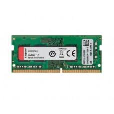 ოპერატიული მეხსიერება: Kingston DDR4 8GB 3200MHz SO-DIMM - KVR32S22S6/8