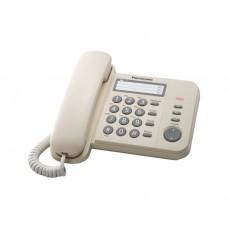 სტაციონარული ტელეფონი: PANASONIC KX-TS2352UAJ